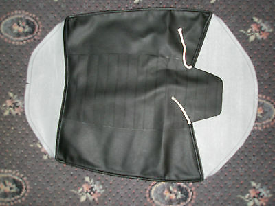 Mz Ts 250-250/1 Seat Cover