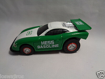 1997 Hess Gasoline Replacement Collectible Green Race Car