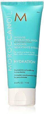 Moroccan Oil Intense Hydrating Mask 75ml - Authorised Stock