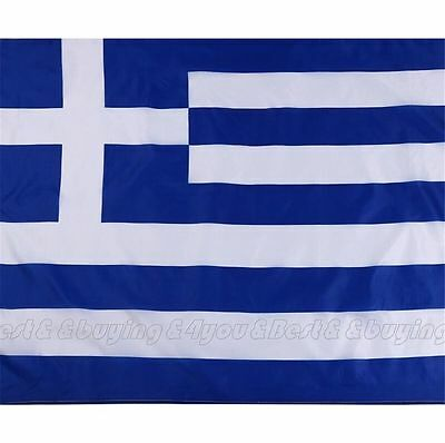 90x150cm Greece Country State Flag Ethnic Greek National Brand Flag IC