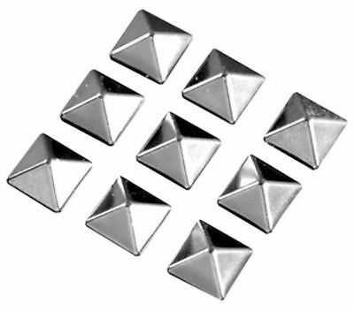 Demon Small Cleat Stomp Pad Snowboard Grip Mat - New 2014 (Silver)