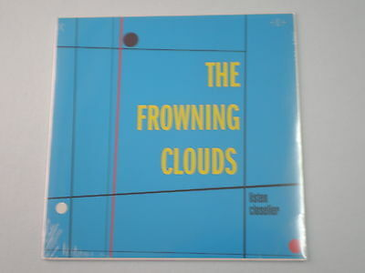 THE FROWNING CLOUDS Listen Closelier SPAIN LP SATURNO 2010 SEALED/MINT Garage