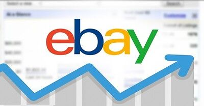 60,000 Real Unique Targeted Traffic Visitors To Your Ebay Listing