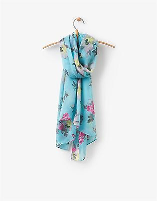 Joules Wensley Scarf - Woven Signature NEW Autumn Winter Fashion Collection