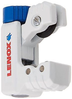 LENOX Tools Tubing Cutter, 1/8- to 5/8-inch (21008TC58) New