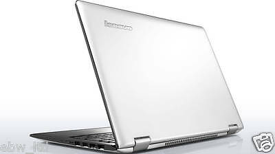 "Lenovo Yoga 500-15 15.63"" Touch Screen Laptop, Core i3, 4GB, 1TB, Win 10"