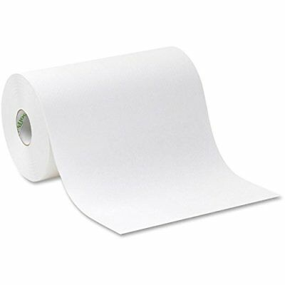 """Georgia-Pacific 26610 Sofpull Paper Towel Roll, 1-Ply Hardwound, 9"""" W x 400' New"""