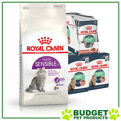 Royal Canin Monthly Bundle Cat Food Sensible For Adult Cats