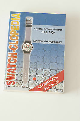 Swatch-clopedia, 1983-2000   SWATCH WATCHES