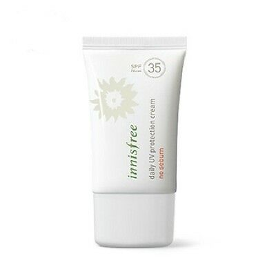 [Innisfree] Daily UV Protection Cream No Sebum SPF35 PA+++ 50ml