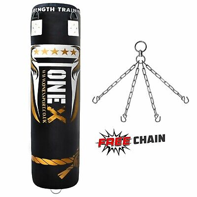 5ft unFilled Heavy Punch Bag Professional Training,Unfilled MMA Bags