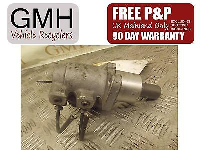 Fiat Multipla 1.9 Jtd Diesel Brake Master Cylinder Without Abs 1999-2004 §