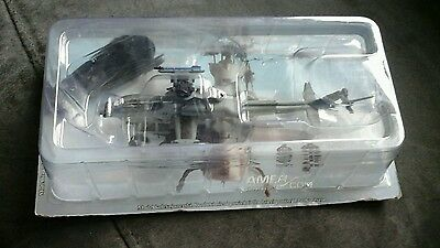 Bell AH-1Z Viper 2010 Diecast 1/72 USA Military Helicopter Army Model