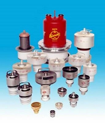 Power Tube Testing Service for Low Power Eimac Electron Tubes 8877 8874 4CX250B