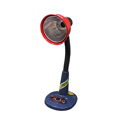 Far Infrared Heat Lamp IR-300A Desk Model Light Heating Therapy For Pain Relief