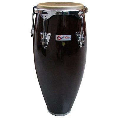 Quinto Soundsation Sco20-Dw10  Dark Wood 10″