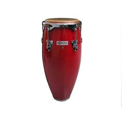Conga Soundsation Sco20-Rd11 Red 11″
