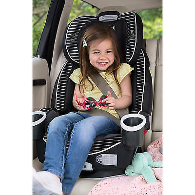 Graco Baby 4ever Extend2fit 4 In 1 Car Seat Infant Child Safety