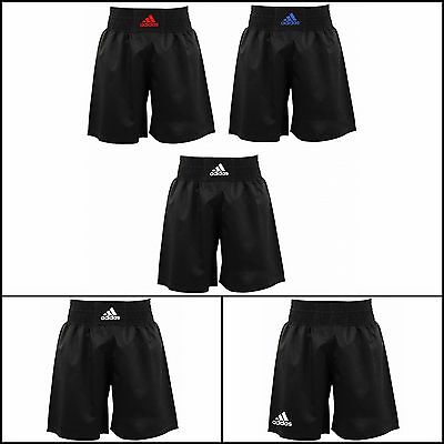 Adidas Mens Ultralight Black Boxing Shorts Adult, Three colours to chose from