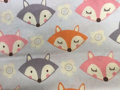 rice heat pad hotcold shoulder neck wrap pack LONG 21x6 microwave Foxy Fox