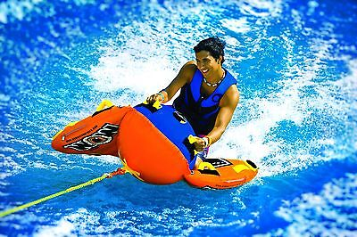 WOW Watersports DRIFT'R - Inflatable Tube Biscuit Water Toy