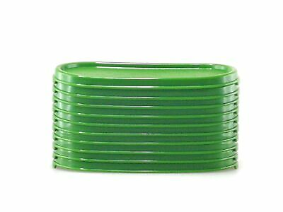 Tupperware Small Round Saver Expressions Bowls 400ml set of 6