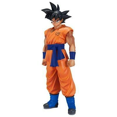 "Banpresto Dragon Ball Z 9.8"" The Son Goku Master Stars Piece Figure New"