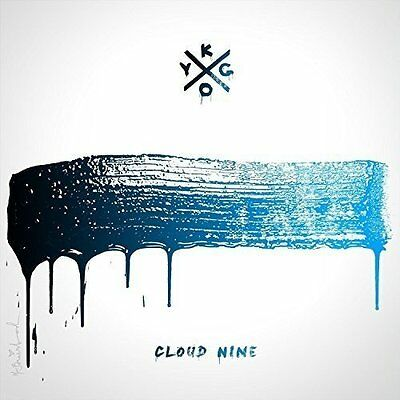 Cloud Nine - Kygo (Album) [CD]