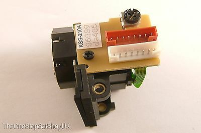 KSS210A Replacement Laser Assembly For CD Player Repairs