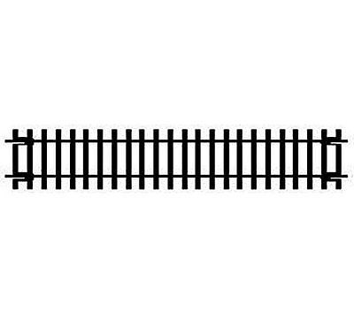 Hornby Straight Track 168mm (R600)