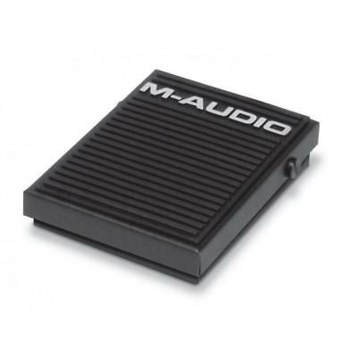 M-Audio SP-1 Sustainpedal | Haltepedal/FS-Controller für Keyboards & Synthesizer