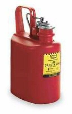 """6"""" Type I Safety Can, Red ,Eagle, 1511 (6C5-002*A)"""