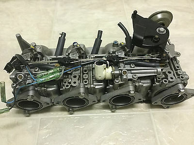 2001 Yamaha 115Hp Carburetor 67G-14901-10-00, 67G-14902-10-00, 67G-14904-10-00