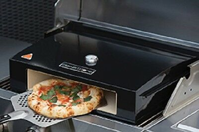 Pizza Oven Pizza stone Bakerstone  Outdoor Oven Box BBQ Xmas Gift LIMITED STOCK