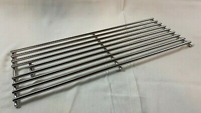 Gee Yu Stainless Steel Universal Heavy Duty Grid Grate Replacement Outdoor Bbq