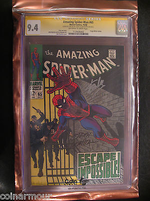 CGC Graded SS Intercept Bags (10), Not Mylar, for Marvel, X-Men, Avengers, Hulk