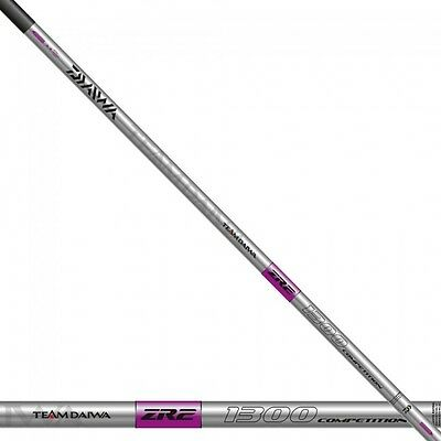 NEW Team Daiwa ZR2 13m Fishing Pole - TDZRP2-130AU