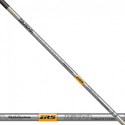NEW Team Daiwa ZR5 16m Fishing Pole - TDZRP5-160AU