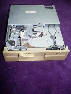 "VINTRON VIN-53A 1,2Mb Floppy Disk Drive FDD 5.25"" 5 1/4 (Made in India)"