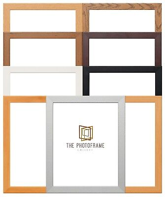 Photo Frame Wood Effect Frames Poster Frames For Photos Picture Frame Image UK