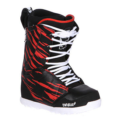Thirtytwo Lashed 8 Crab Grab Snowboard Boots Size 8 Brand New In The Box
