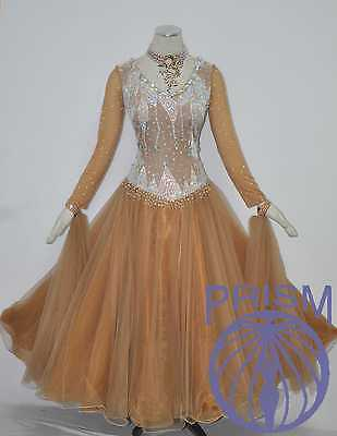 Ballroom .standard. Smooth Dance Competition Dress Size S M L B3302