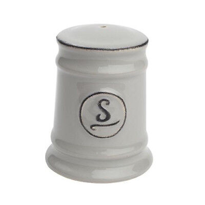 T&G Pride Of Place Salt Shaker Cool Grey