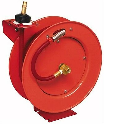 Lincoln Industrial Air Hose Reel 1/2' 83754