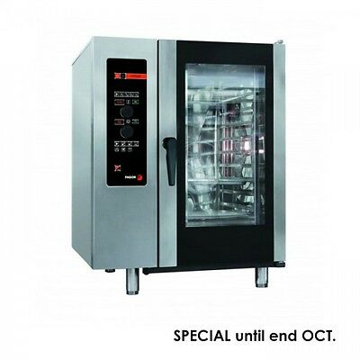 FAGOR AE 101 10 Tray Electric Advance Combi Oven