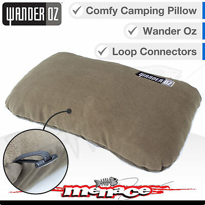Camping Pillow for Wander Oz Outdoor 5 in 1 Sleeping Bag