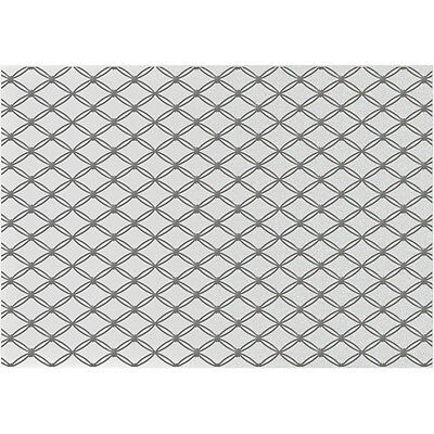 Couture Creations Embossing Folder A4 Tied Together CO723617