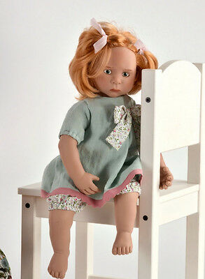 Zwergnase Junior Doll Kaja From 2016 Collection NEW