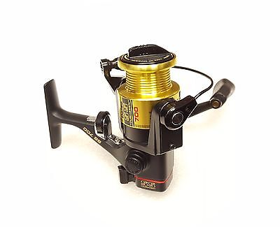 Daiwa SS Tournament Whisker Long Cast 4.9:1 Freshwater Spinning Reel - SS700