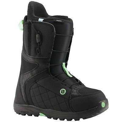 Burton Mint 6 Womens Snowboard Boots Size 6 Brand New In The Box